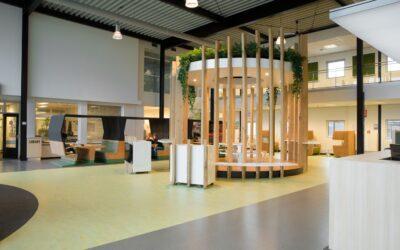 Entree Campus Venlo